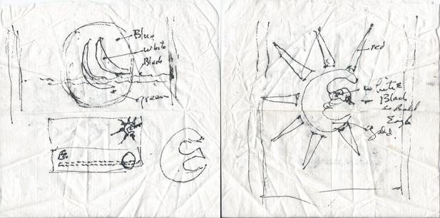 napkin logos