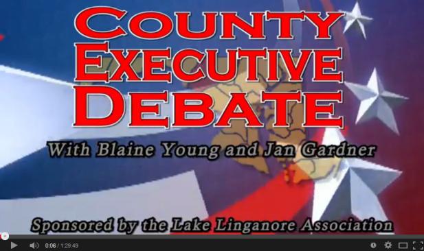 debate video