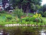 Lake Dredging