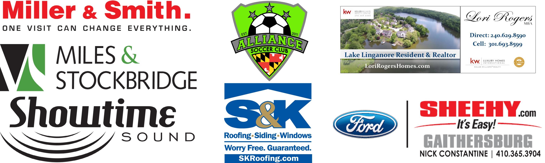 2018 SCS Sponsors
